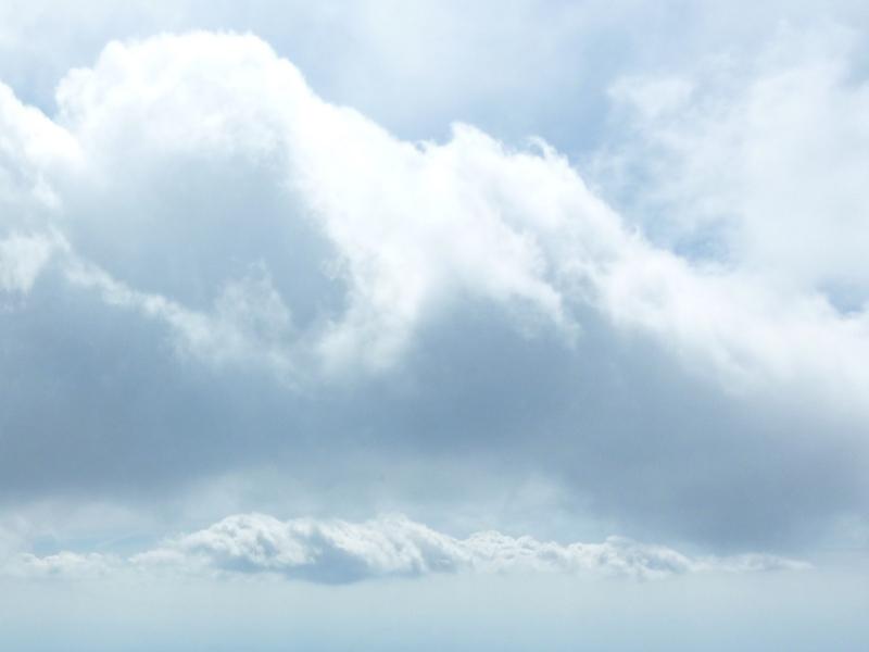 Cumuluswolke